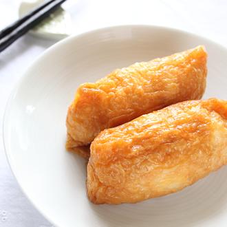 【冷凍商品】 冷凍いなり寿司