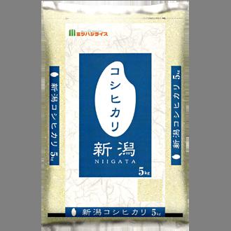 【精米】 新潟県産 コシヒカリ