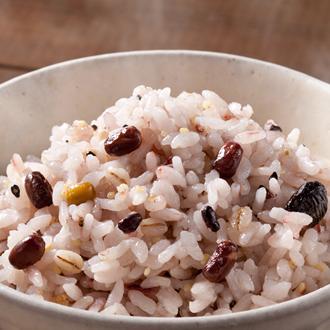 【炊飯商品】 雑穀炊き込み