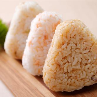 【冷凍商品】 冷凍鶏飯おにぎり